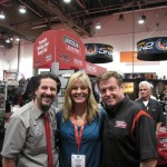 Aaron Hagar, myself, and Chip Foose